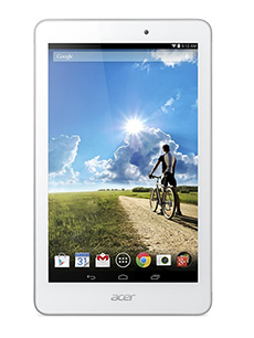 Acer Iconia A1-840 Blanc