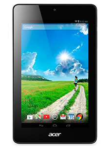 Acer Iconia One 7 B1-730 Noir