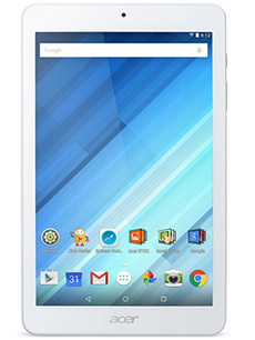 Acer Iconia One 8 B1-850 Blanc