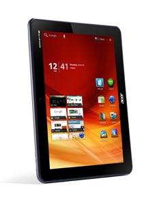 Acer Iconia Tab A200 Tegra Wifi