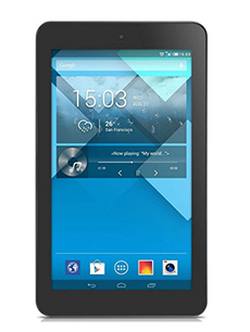 Alcatel OneTouch Pop 7 Noir