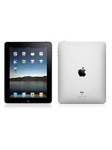 Apple iPad 1 Noir
