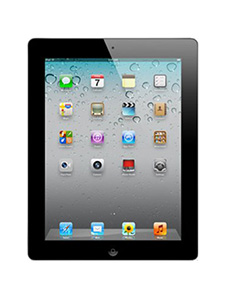 apple ipad 2 wifi 16 go noir occasion pas ch re prix. Black Bedroom Furniture Sets. Home Design Ideas