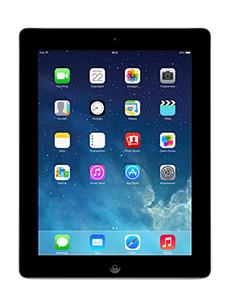 Apple iPad 2 Wifi et 3G Noir