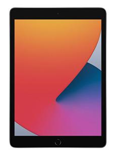 Apple iPad (2020) Wi-Fi + Cellular Gris Sidéral