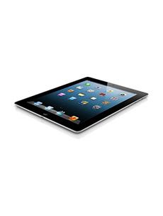 Apple iPad 4 Retina 3G Noir