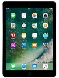 Apple iPad 9.7 pouces Gris Sidéral