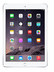 Apple iPad Air 2 16Go 4G Argent