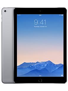 Apple iPad Air 2 Gris Sidéral