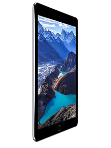 Apple iPad Air 2 4G Gris Sidéral