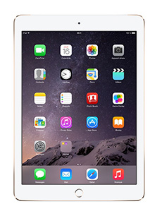 Apple iPad Air 2 64Go 4G Or