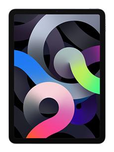 Apple iPad Air (2020) Wi-Fi + Cellular Gris Sidéral