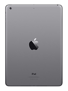 Apple iPad Air 4G Gris sidéral