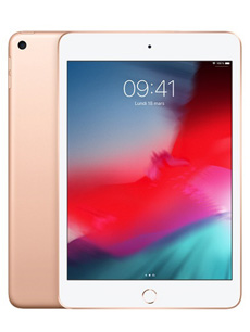 Apple iPad Mini 2019 64 Go Wi-Fi Or