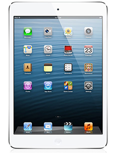Apple iPad Mini 4 32Go Argent