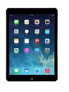 Apple iPad Mini Retina Gris sidéral
