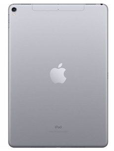 Apple iPad Pro 10.5 pouces 4G Gris Sidéral
