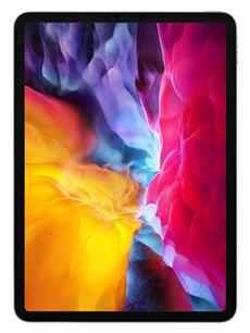 Apple iPad Pro 11 (2020) Wi-Fi Gris Sidéral