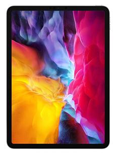 Apple iPad Pro 11 (2020) Wi-Fi + Cellular Gris Sidéral
