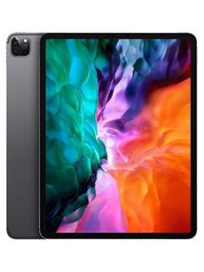 Apple iPad Pro 12.9 (2020) Wi-Fi Gris Sidéral
