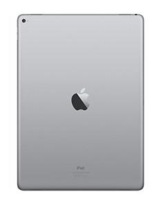 Apple iPad Pro 4G Gris Sidéral
