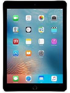 Apple iPad Pro 9.7 pouces Gris Sidéral