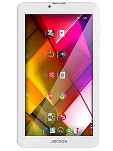Archos 70 Copper Blanc