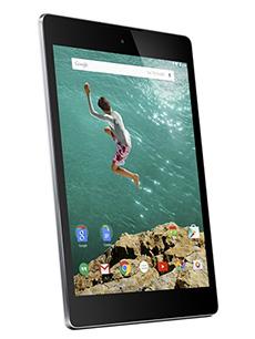 Google Nexus 9 Noir
