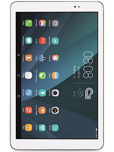 Huawei Honor T1 10 pouces Blanc