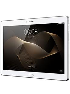 Huawei MediaPad M2 10 pouces 4G Argent