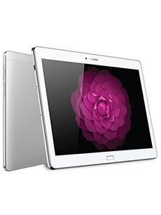 Huawei MediaPad M2 10 pouces Argent