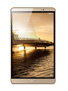 Huawei MediaPad M2 8 pouces Or