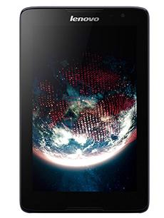 Lenovo IdeaTab A8-50 Noir