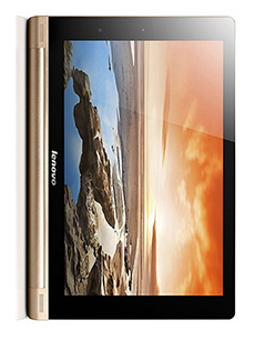 Lenovo Yoga Tablet 10 HD+ Or