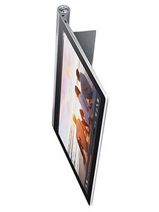 Lenovo Yoga Tablet 2 10.1'' 10-50 4G Argent
