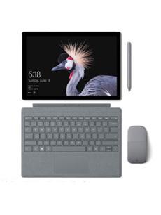 Microsoft Surface Pro 2017 Intel Core i5 Gris