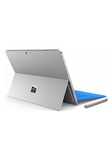 Microsoft Surface Pro 4 m3 Argent