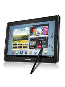 Samsung Galaxy Note 10.1 3G Gris