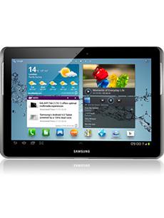 Samsung Galaxy Tab 2 10.1 Gris