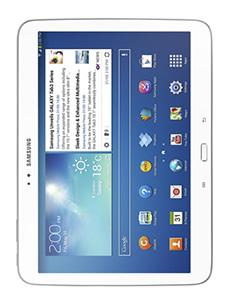 Samsung Galaxy Tab 3 10.1 4G Blanc