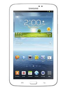 Samsung Galaxy Tab 3 7.0 Blanc