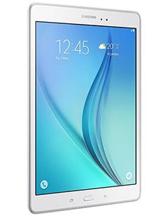 Samsung Galaxy Tab A 9.7 pouces Blanc