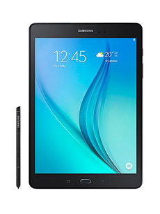 samsung galaxy tab a s pen noir pas cher prix et avis. Black Bedroom Furniture Sets. Home Design Ideas