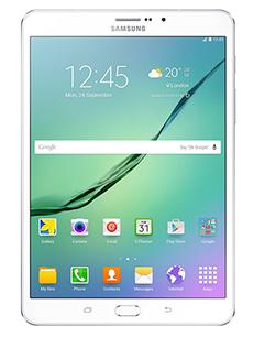 Samsung Galaxy Tab S2 8.0 4G Blanc