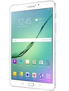 Samsung Galaxy Tab S2 8.0 Value Edition Blanc