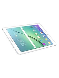 Samsung Galaxy Tab S2 9.7 Value Edition Blanc
