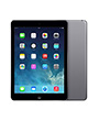 Apple iPad Air 16Go Gris sidéral