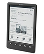 Sony Reader Wifi PRS-T3 Noir